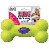 Kong Air Dog Jucarie Caine Os cu Sunet, S