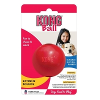 Kong Classic Jucarie Caine Minge, M