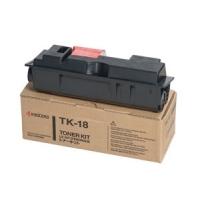 KYOCERA TK18 TONER FS1020D/1118MFP 7.2K