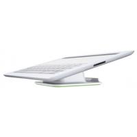 Suport pentru birou LEITZ Complete, pentru iPad/tableta/iPhone/smartphone - alb