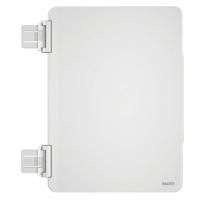 Capac LEITZ Complete, pentru Multi-carcasa iPad Air - alb