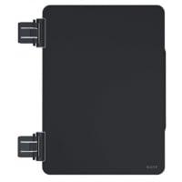 Capac LEITZ Complete, pentru Multi-carcasa iPad Air - negru