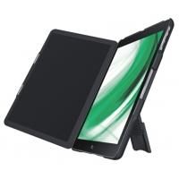 Multi-carcasa LEITZ Complete, cu stativ si capac pentru iPad Air - negru