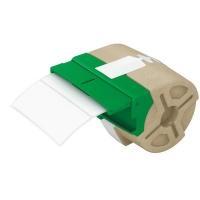 Cartus inteligent cu etichete pre-taiate LEITZ Icon, 36x88mm, 600 etichete, hartie, adeziv permanent