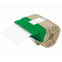Cartus inteligent cu etichete pre-taiate LEITZ Icon, 50x88mm, 435 etichete, hartie, adeziv permanent