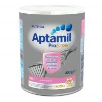Lapte Praf Aptamil HA1 Nutricia Hipoalergenic de la Nastere, 400 g
