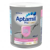 Lapte Praf Aptamil HA2 Nutricia Hipoalergenic de la 6 Luni, 400 g