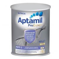 Lapte Praf Aptamil Pepti 2 cu Formula Speciala de la 6 Luni, 450 g