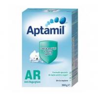 Lapte Praf Aptamil Premium Nutricia AR de la Nastere, 300 g
