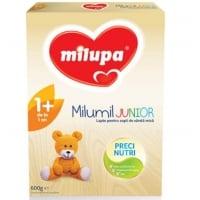 Lapte Praf Milupa Milumil 1+ Junior de la 1 An, 600 g