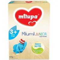 Lapte Praf Milupa Milumil 3+ Junior de la 3 Ani, 800 g