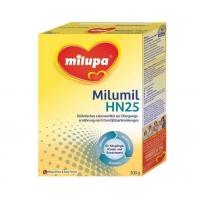 Lapte Praf Milupa Milumil HN 25 Formula Speciala de la Nastere, 300 g