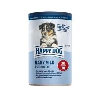 Happy Dog Lapte Praf cu Probiotic, 500 g