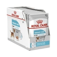 Pachet Royal Canin Urinary Care Loaf, 12 X 85 g