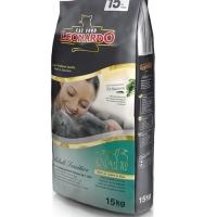 Leonardo Adult Sensitive cu Miel 15 kg