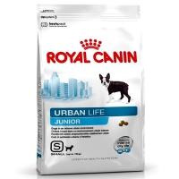 ROYAL CANIN LHN URBAN LIFE JR SMALL DOG 500G