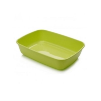 Litiera Cleany Basic 42 cm, Verde