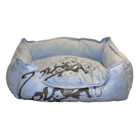 Pat Caine Live-Love Albastru Large (60 X 50 cm)