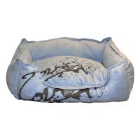 Pat Caine Live-Love Albastru XLarge 70 X 60 cm