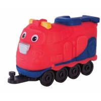 Locomotiva Chuggington Little Churggers Jackman