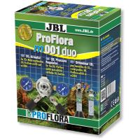 Regulator de Presiune pentru 2 Acvarii JBL ProFlora M 001 Duo