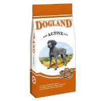 Dogland Adult Activ  15 kg