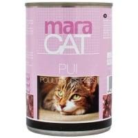 Maracat pisica pui - conserva 415 gr