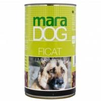 Maradog Conserva Ficat, 415 g