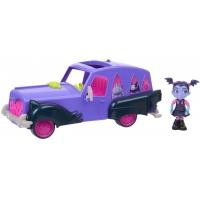 Set Figurine Disney Vampirina si Masina