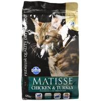 Matisse Pui si Curcan, 1.5 kg