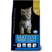 Matisse Neutered 400 gr