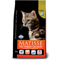 Matisse Neutered Somon, 400 g