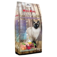Hrana Uscata Miau-Miau New Urinary, 12 Kg