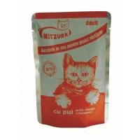 Mitzura Pui, Plic 100 g