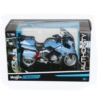 Motocicleta De Politie Maisto Authority