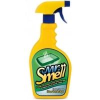Spray Pentru Indepartarea Mirosului De Urina Din Cusca Si Litiera Mr. Smell, 500 ml