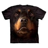 Tricou la Conserva Rottweiler Face M
