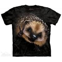 Tricou la Conserva Peace Hedgehog M