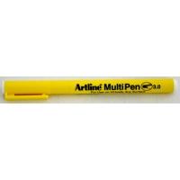 Multi pen 3.0mm, ARTLINE - alb
