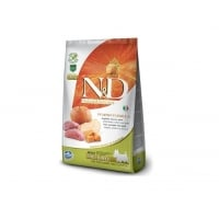 N&D Grain Free Adult Mini, Mistret si Mar, 2.5 kg