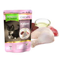 Natures Menu Kitten Pui 100 g