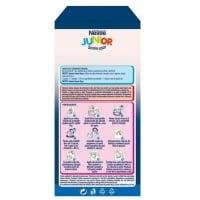 Lapte Praf Nestle Junior De La 1 An Somn Usor 600g
