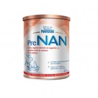 Lapte Praf Nestle Pre Nan LC Pufa De la Nastere, 400 g