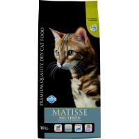 Matisse Neutered, 10 kg