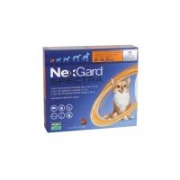 Nexgard Spectra XS, 2-3.5 kg, 3 comprimate