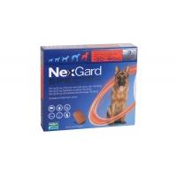 Nexgard Spectra XL, 30-60 kg, 3 comprimate