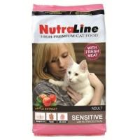 Nutraline Cat Adult Sensitive 400 g