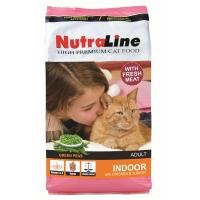 Nutraline Cat Adult Indoor 400 g
