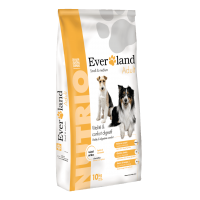 Everland Nutrio Dog Adult, 15 kg