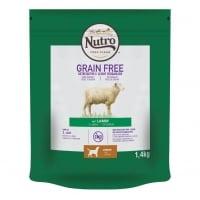 Nutro Grain Free Puppy Talie Medie Miel, 1.4 Kg